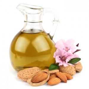 almond oil-2