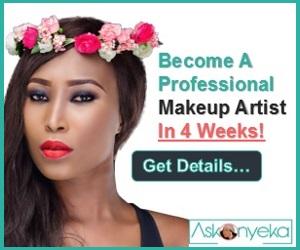 AskOnyeka Makeup Class
