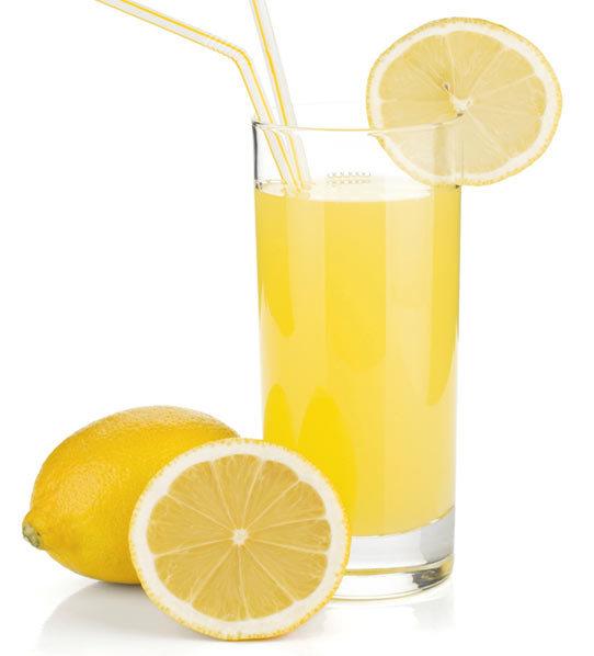 benefits-of-lemon-juice